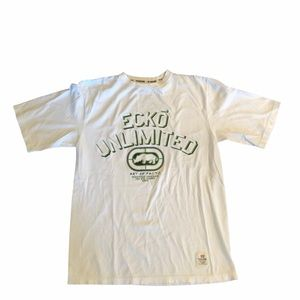 Ecko the classic T-shirt shortsleeved size medium